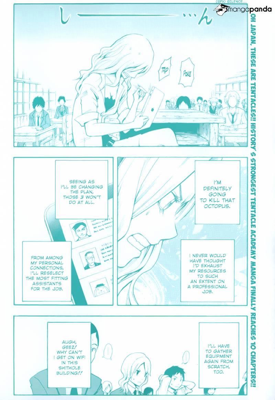 Ansatsu Kyoushitsu Chapter 10  Online Free Manga Read Image 3