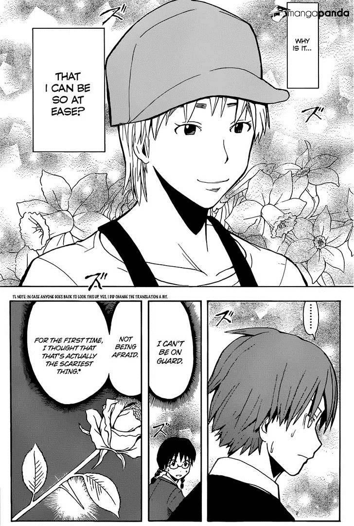 Ansatsu Kyoushitsu Chapter 100  Online Free Manga Read Image 16