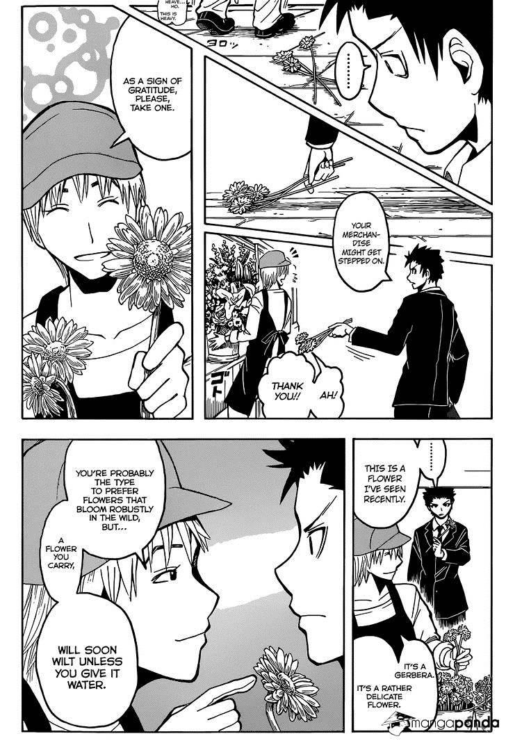 Ansatsu Kyoushitsu Chapter 101  Online Free Manga Read Image 8