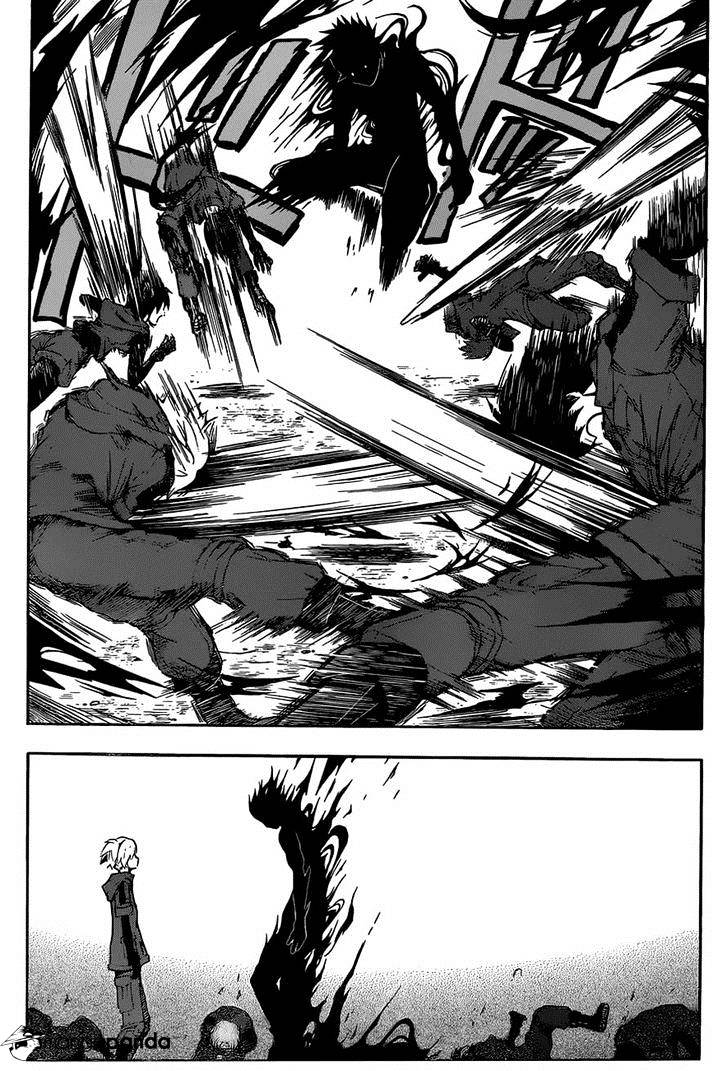 Ansatsu Kyoushitsu Chapter 103  Online Free Manga Read Image 8
