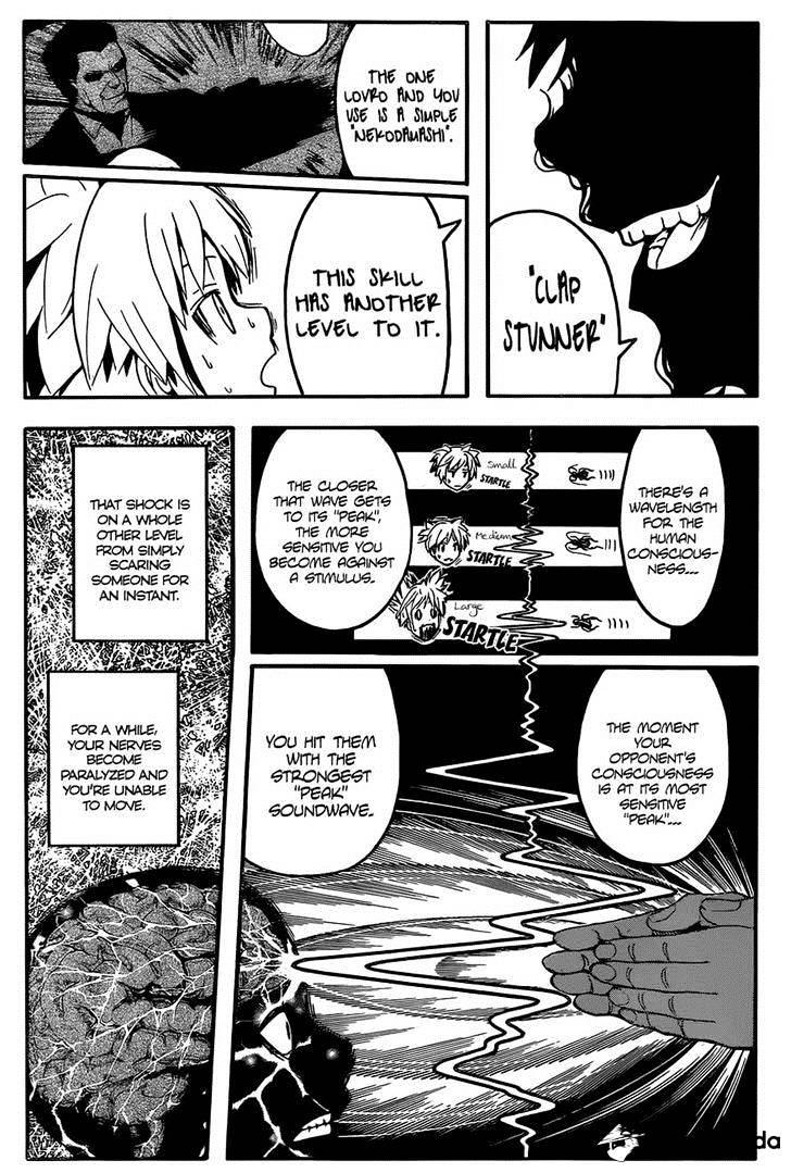 Ansatsu Kyoushitsu Chapter 103  Online Free Manga Read Image 9