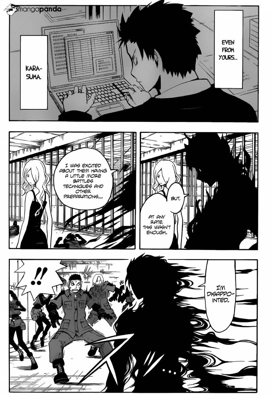 Ansatsu Kyoushitsu Chapter 104  Online Free Manga Read Image 10