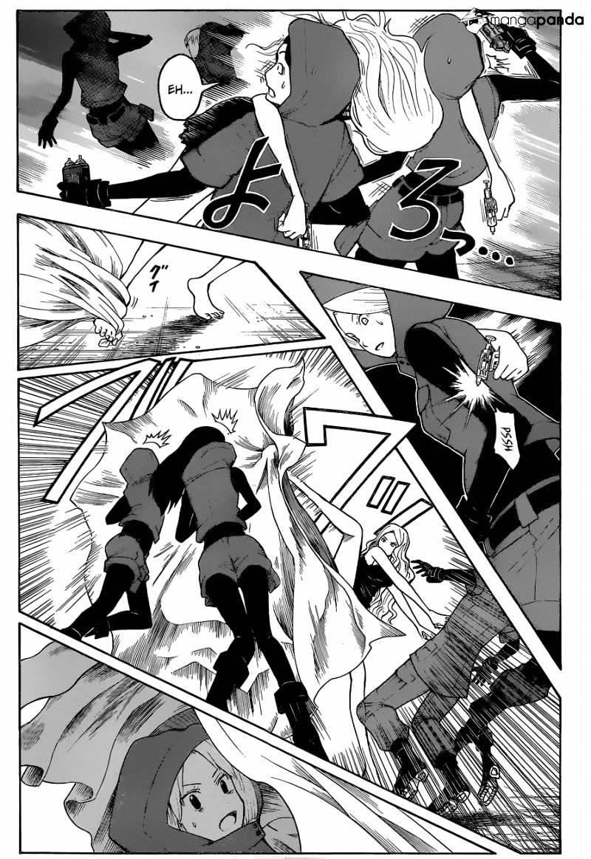 Ansatsu Kyoushitsu Chapter 104  Online Free Manga Read Image 6