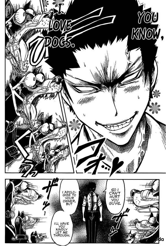 Ansatsu Kyoushitsu Chapter 106  Online Free Manga Read Image 14