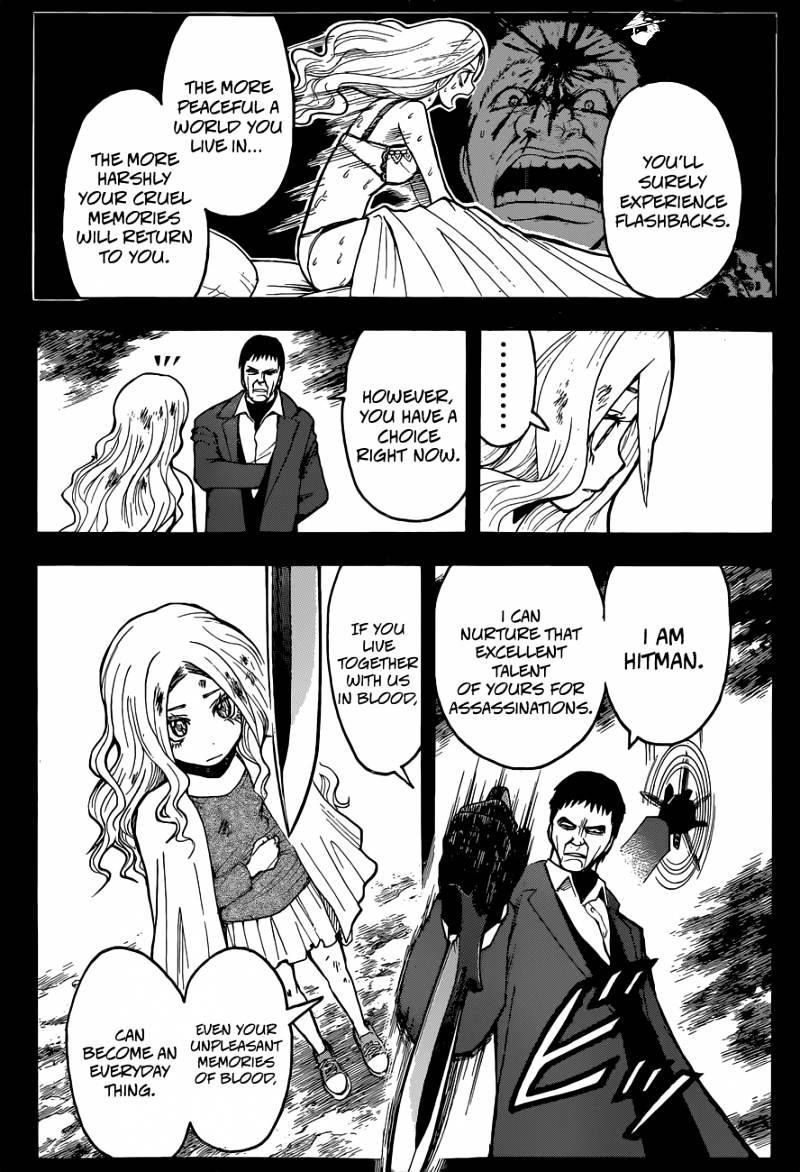 Ansatsu Kyoushitsu Chapter 107  Online Free Manga Read Image 16