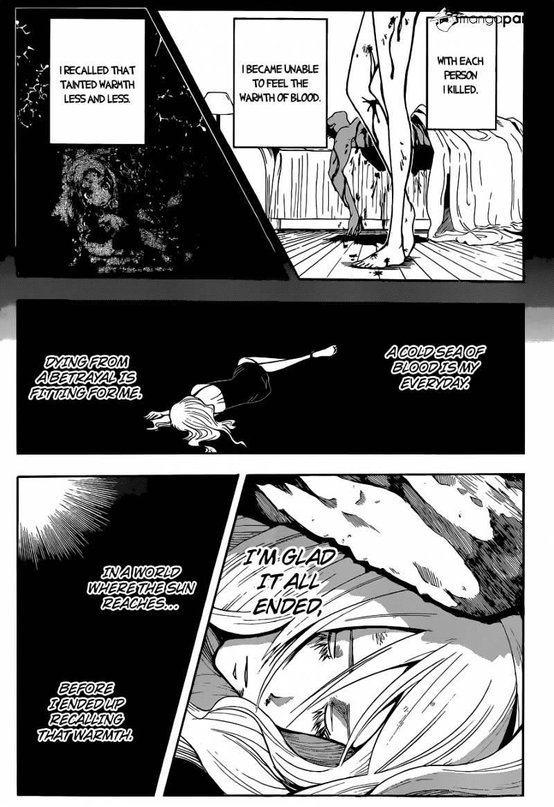 Ansatsu Kyoushitsu Chapter 107  Online Free Manga Read Image 19