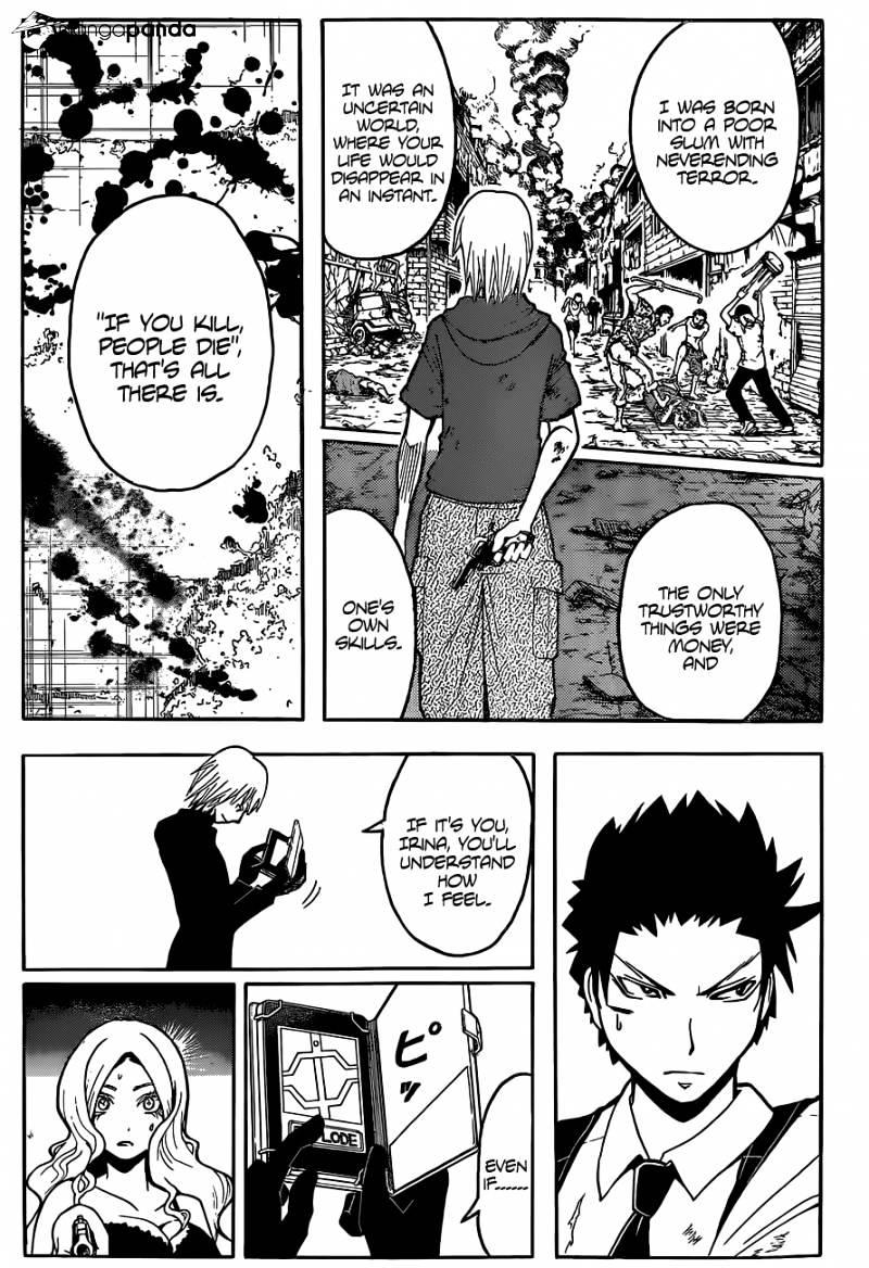 Ansatsu Kyoushitsu Chapter 107  Online Free Manga Read Image 7