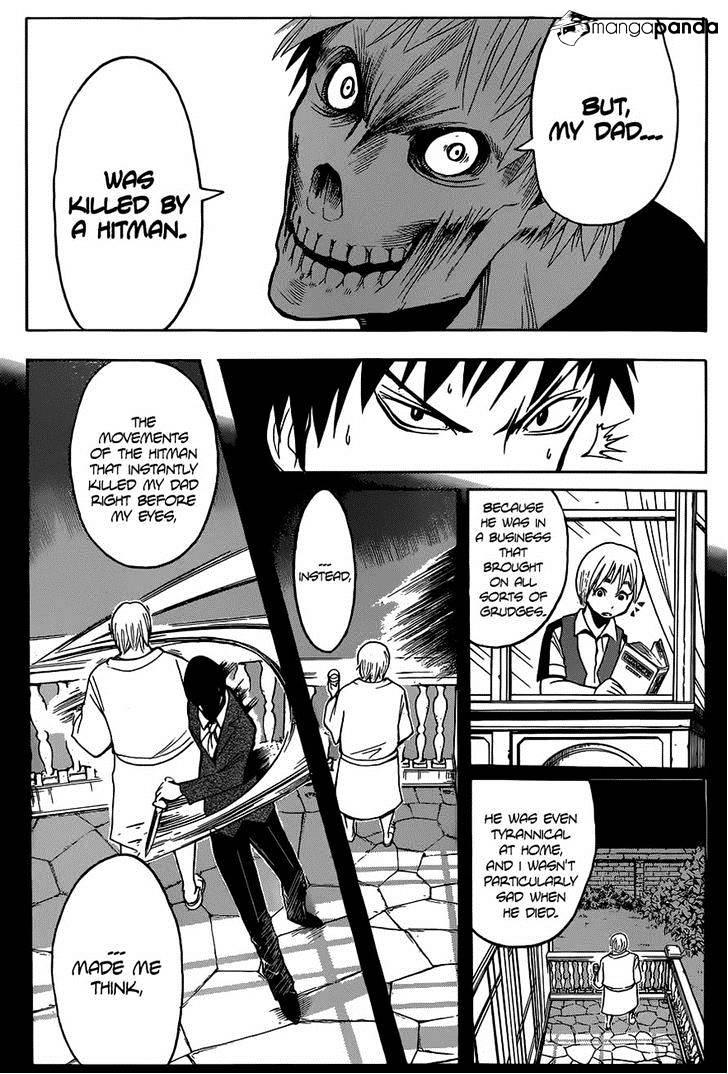 Ansatsu Kyoushitsu Chapter 109  Online Free Manga Read Image 7