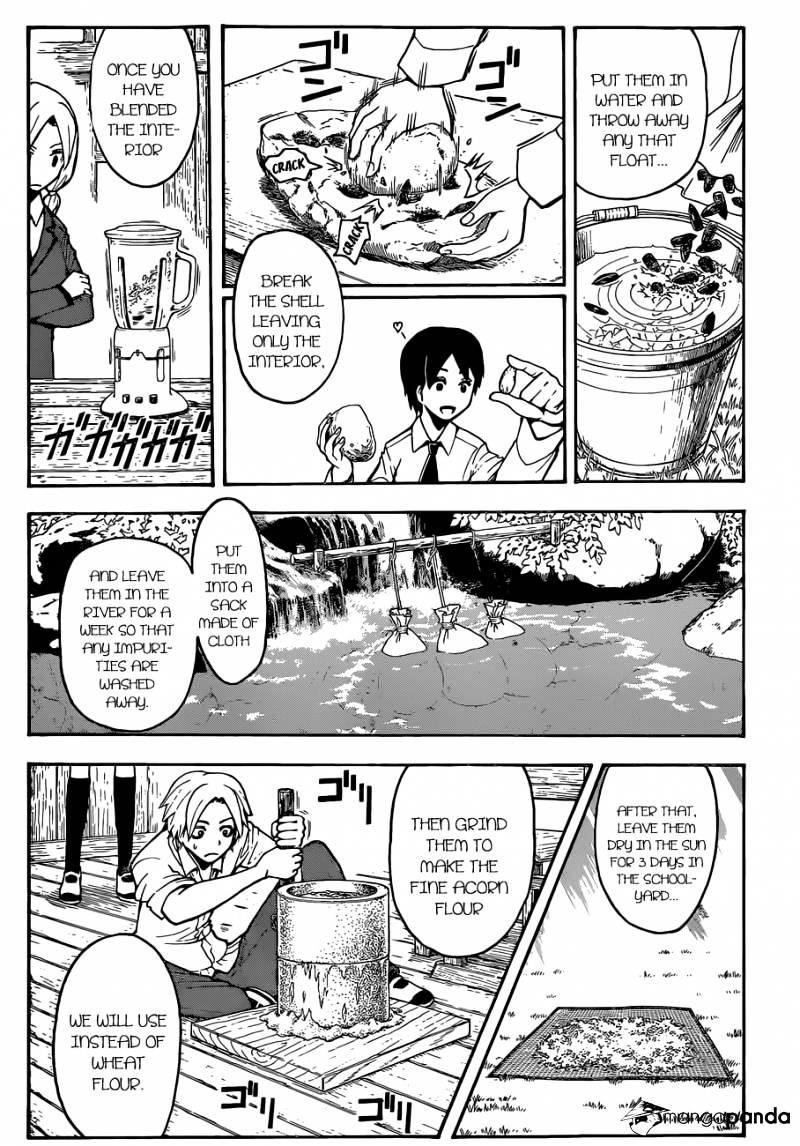 Ansatsu Kyoushitsu Chapter 115  Online Free Manga Read Image 15