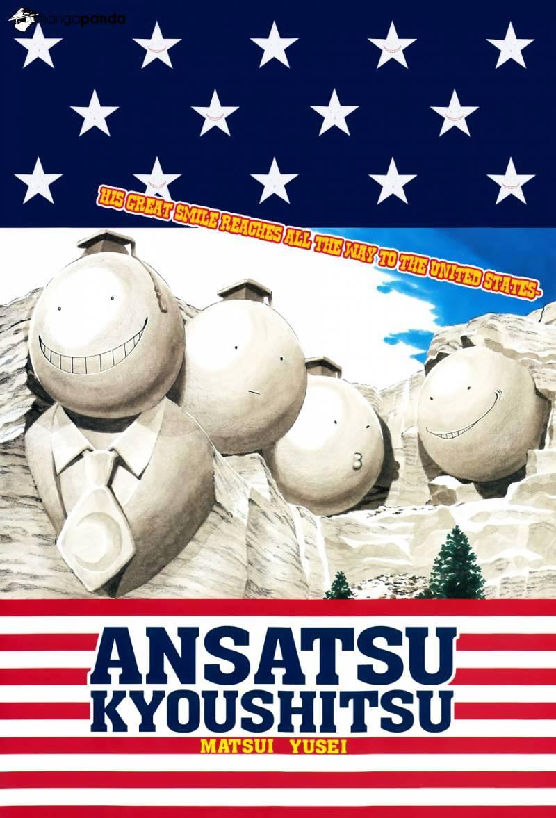Ansatsu Kyoushitsu Chapter 115  Online Free Manga Read Image 3