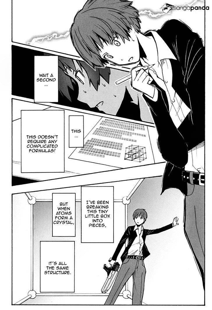 Ansatsu Kyoushitsu Chapter 122  Online Free Manga Read Image 13