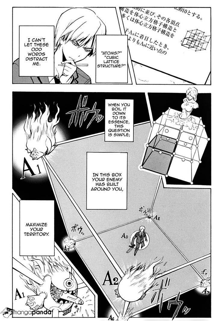 Ansatsu Kyoushitsu Chapter 122  Online Free Manga Read Image 7