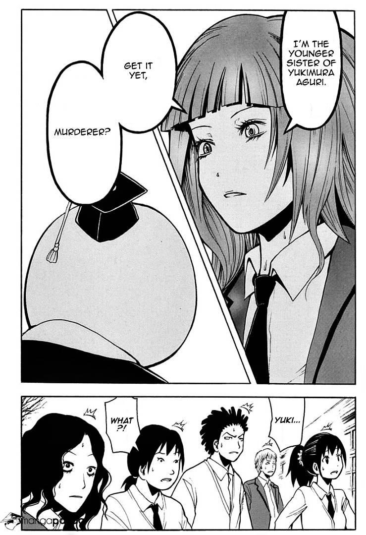Ansatsu Kyoushitsu Chapter 129  Online Free Manga Read Image 14