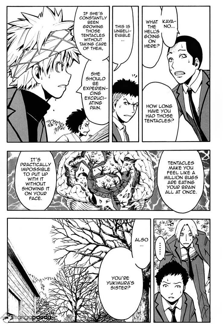 Ansatsu Kyoushitsu Chapter 129  Online Free Manga Read Image 17