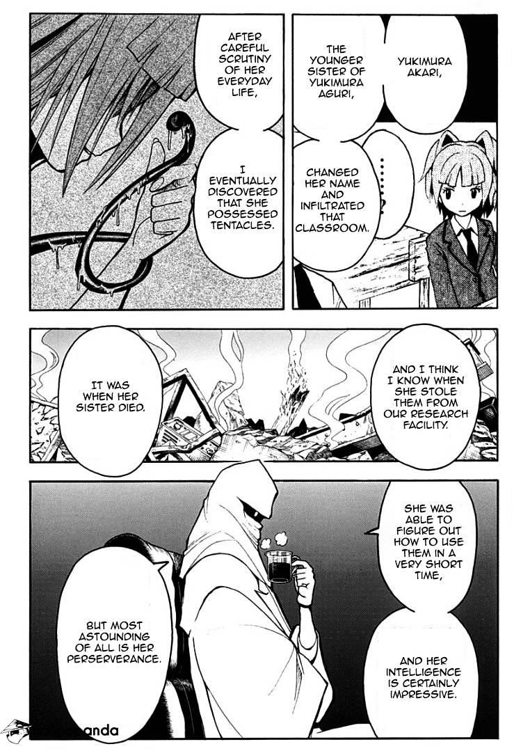 Ansatsu Kyoushitsu Chapter 129  Online Free Manga Read Image 20