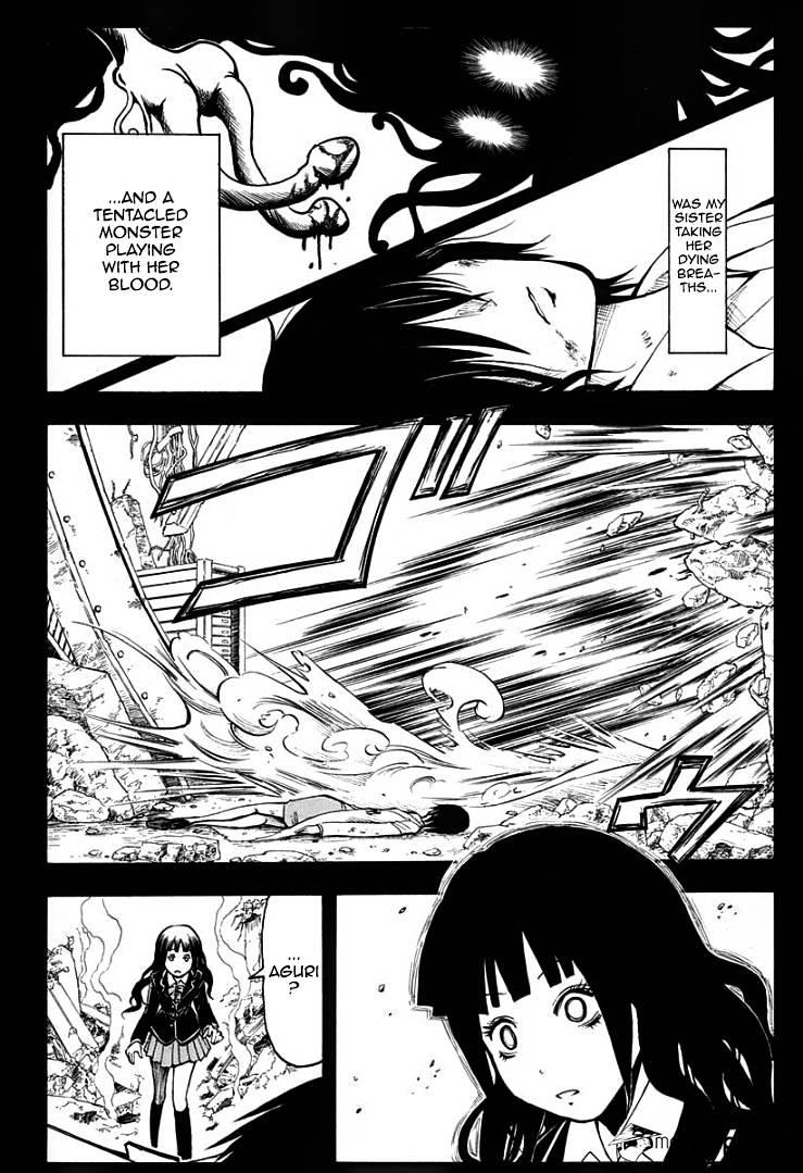 Ansatsu Kyoushitsu Chapter 130  Online Free Manga Read Image 7