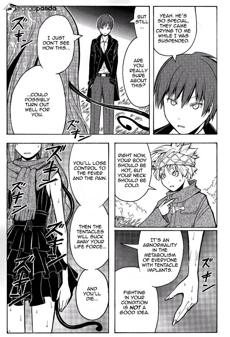 Ansatsu Kyoushitsu Chapter 131  Online Free Manga Read Image 10