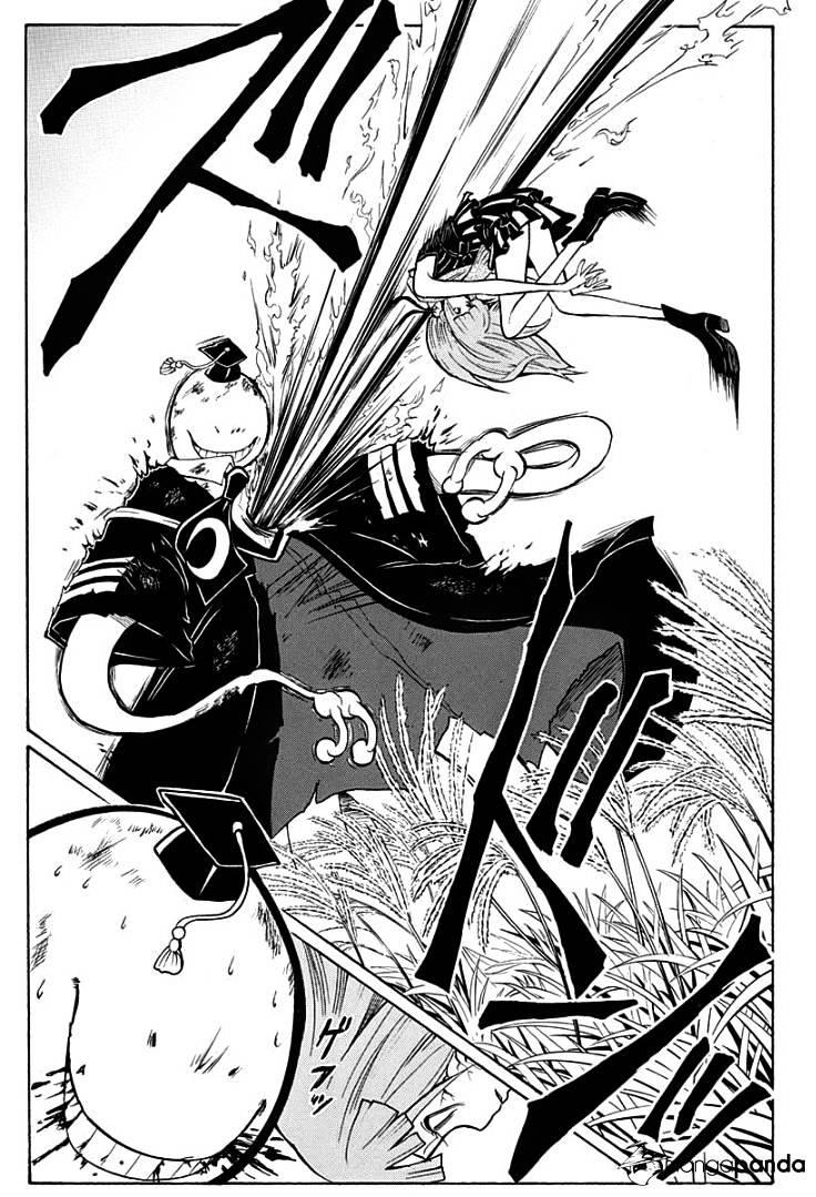 Ansatsu Kyoushitsu Chapter 132  Online Free Manga Read Image 13