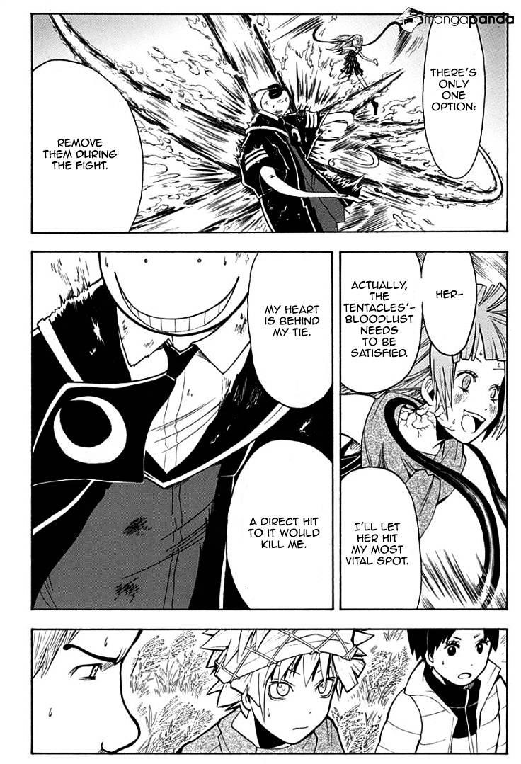 Ansatsu Kyoushitsu Chapter 132  Online Free Manga Read Image 6