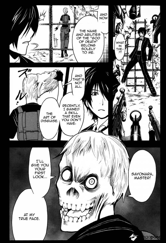 Ansatsu Kyoushitsu Chapter 134  Online Free Manga Read Image 14