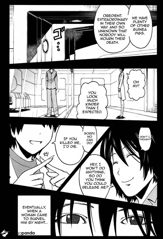 Ansatsu Kyoushitsu Chapter 134  Online Free Manga Read Image 18