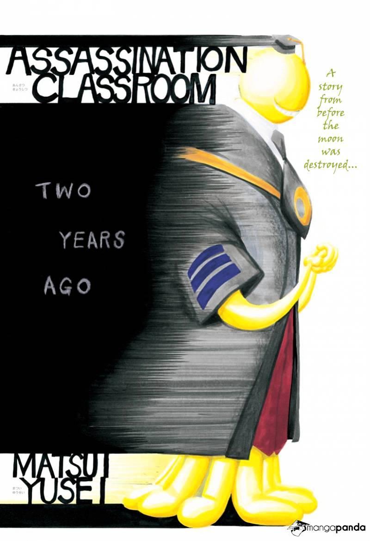 Ansatsu Kyoushitsu Chapter 134  Online Free Manga Read Image 2