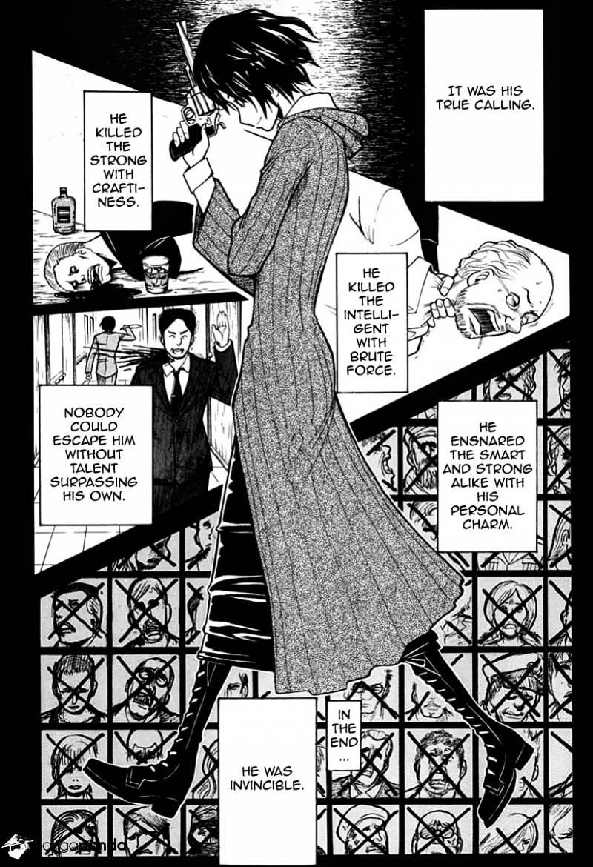 Ansatsu Kyoushitsu Chapter 134  Online Free Manga Read Image 8