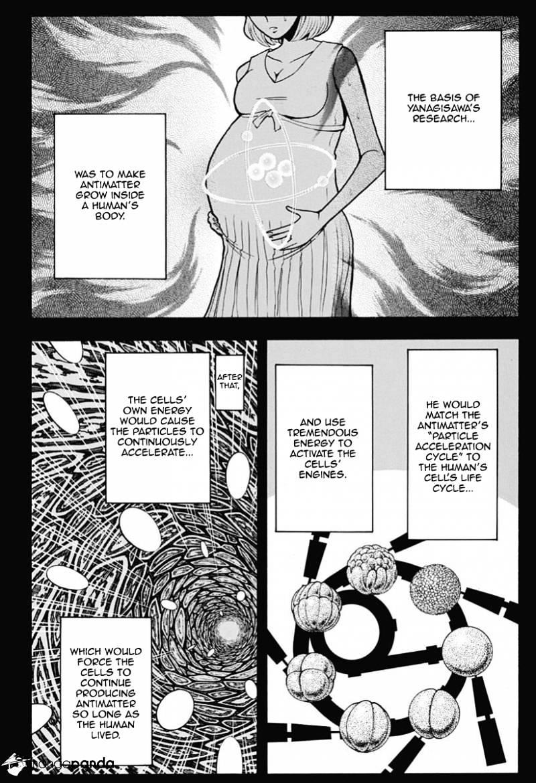 Ansatsu Kyoushitsu Chapter 135  Online Free Manga Read Image 13