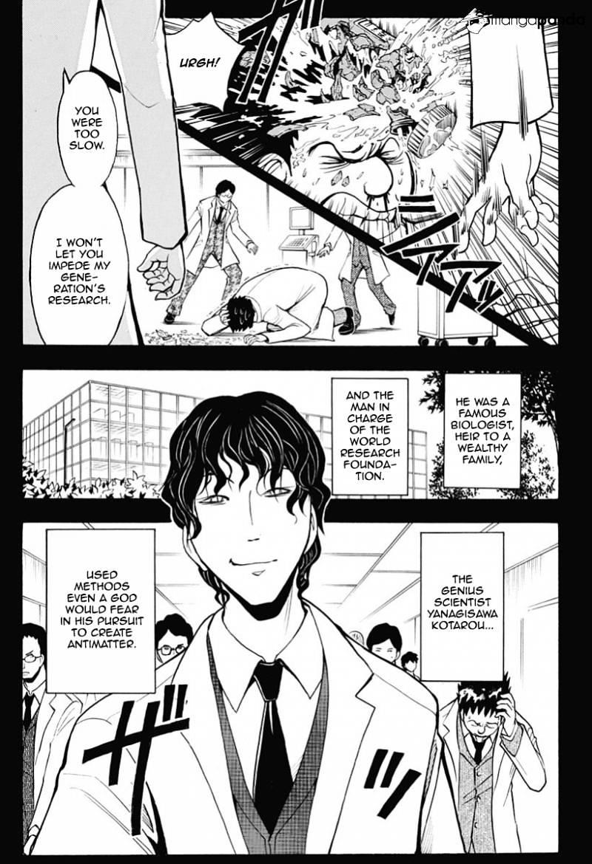 Ansatsu Kyoushitsu Chapter 135  Online Free Manga Read Image 4