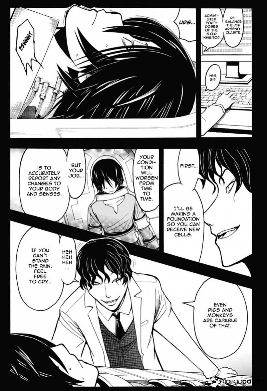 Ansatsu Kyoushitsu Chapter 135  Online Free Manga Read Image 6