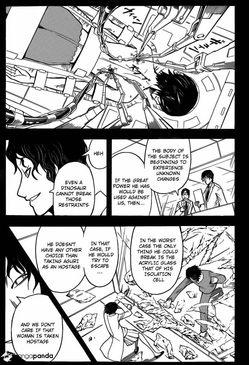 Ansatsu Kyoushitsu Chapter 136  Online Free Manga Read Image 11