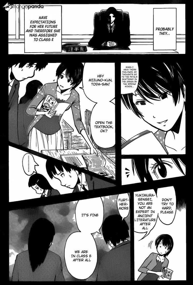 Ansatsu Kyoushitsu Chapter 136  Online Free Manga Read Image 6