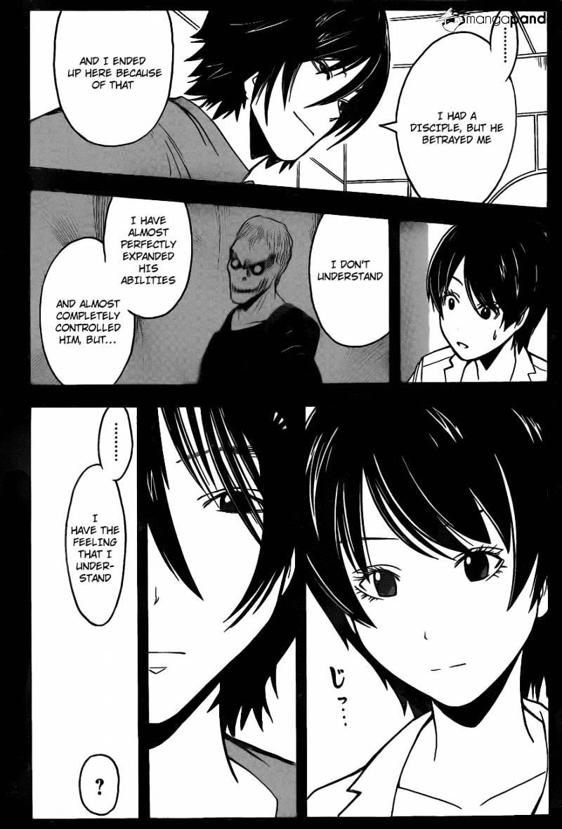 Ansatsu Kyoushitsu Chapter 136  Online Free Manga Read Image 8