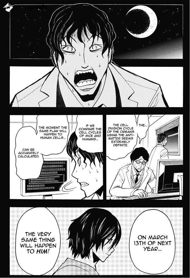Ansatsu Kyoushitsu Chapter 138  Online Free Manga Read Image 10