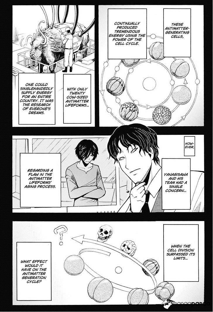 Ansatsu Kyoushitsu Chapter 138  Online Free Manga Read Image 6