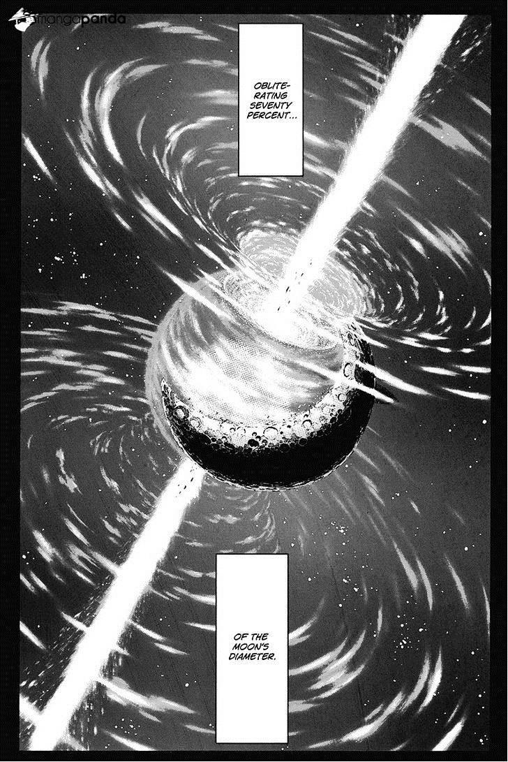 Ansatsu Kyoushitsu Chapter 138  Online Free Manga Read Image 9