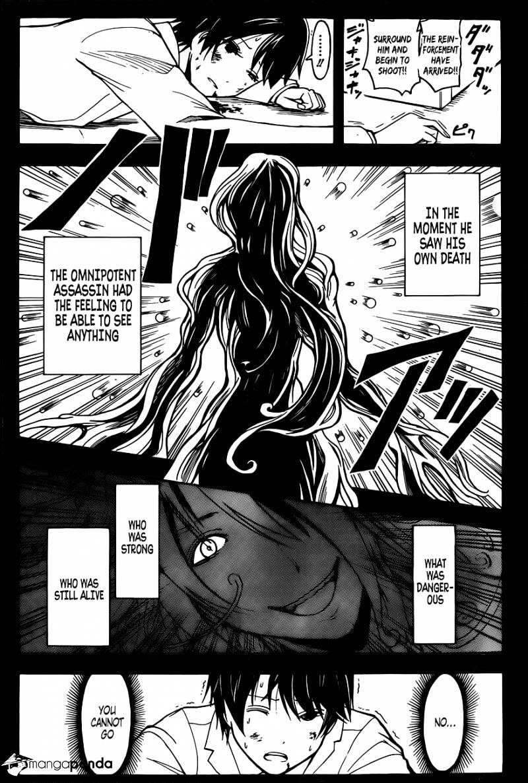 Ansatsu Kyoushitsu Chapter 139  Online Free Manga Read Image 15