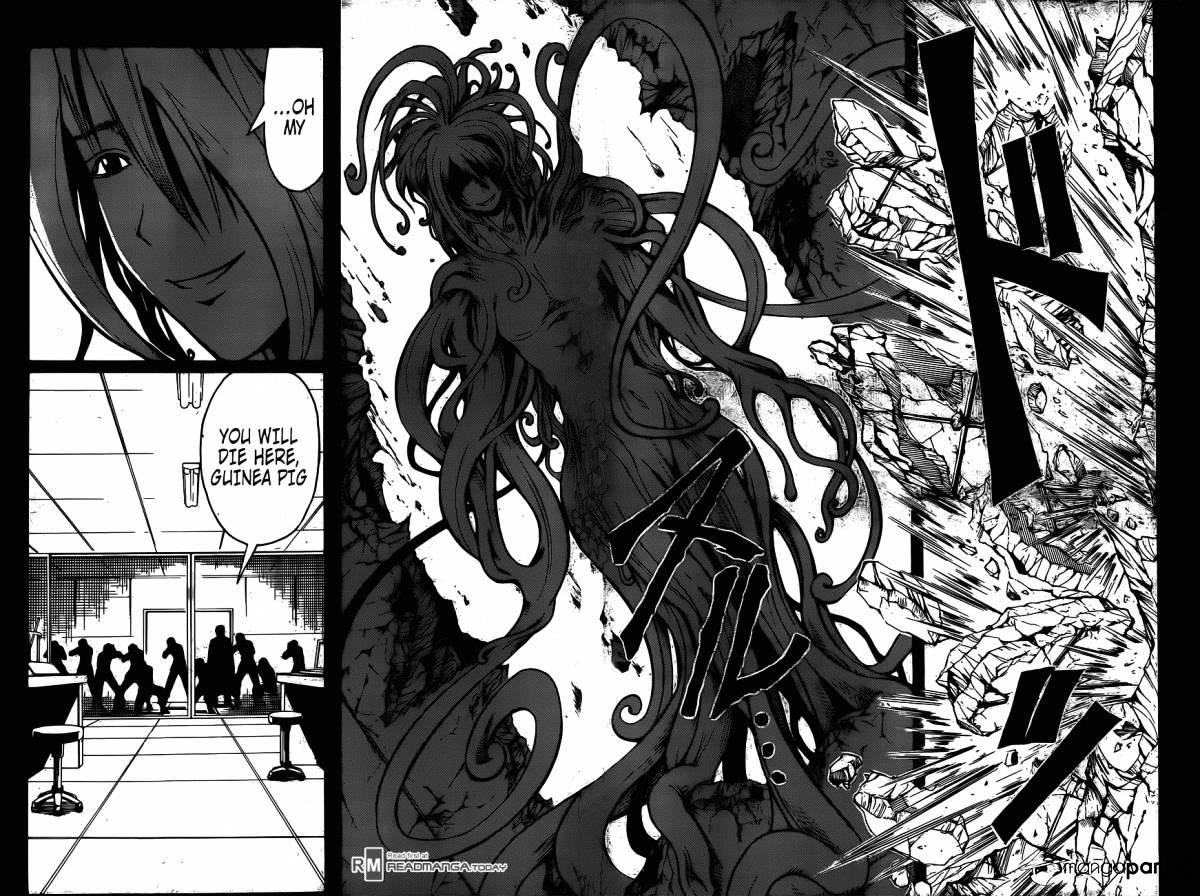 Ansatsu Kyoushitsu Chapter 139  Online Free Manga Read Image 8