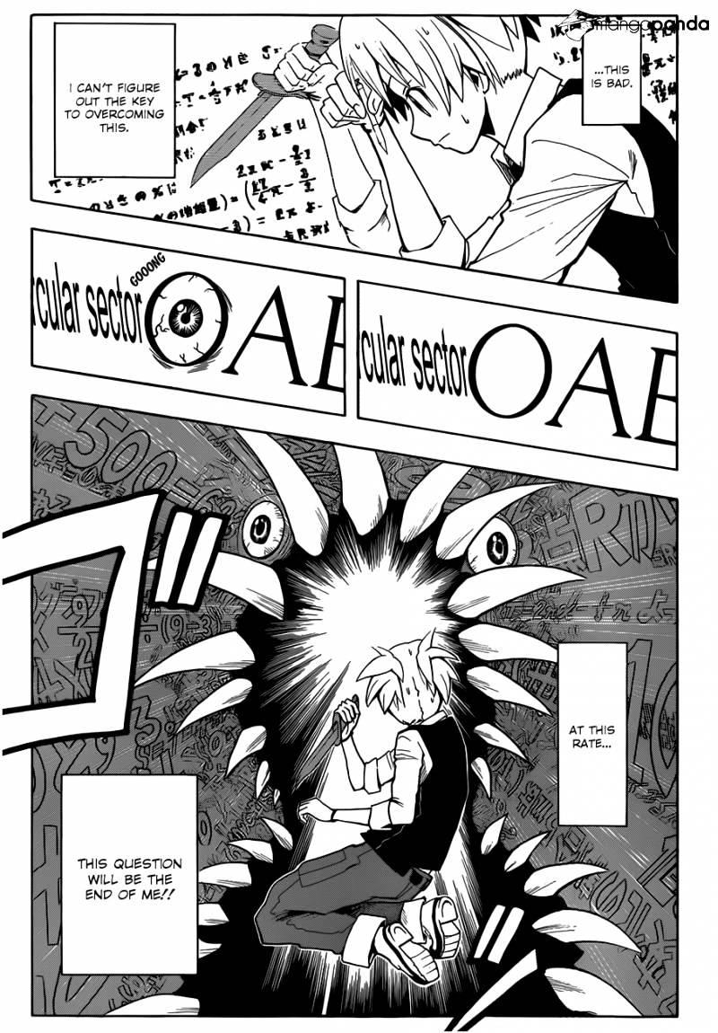 Ansatsu Kyoushitsu Chapter 14  Online Free Manga Read Image 6