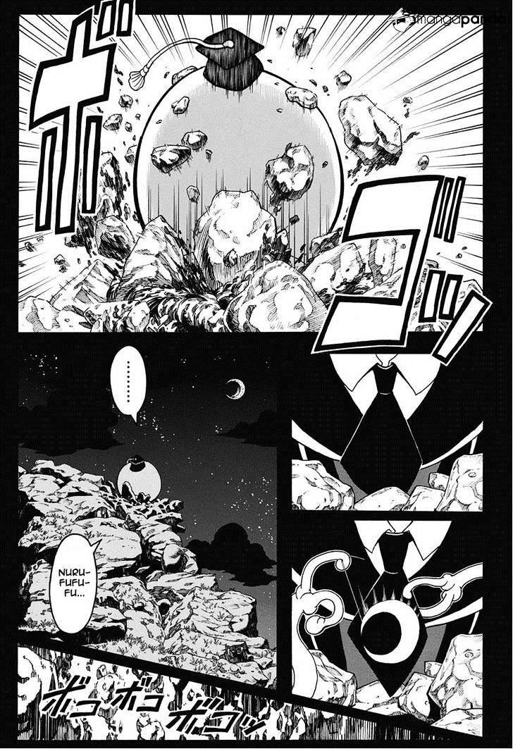 Ansatsu Kyoushitsu Chapter 140  Online Free Manga Read Image 17
