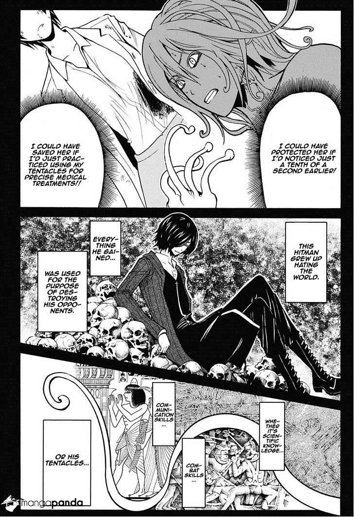 Ansatsu Kyoushitsu Chapter 140  Online Free Manga Read Image 4