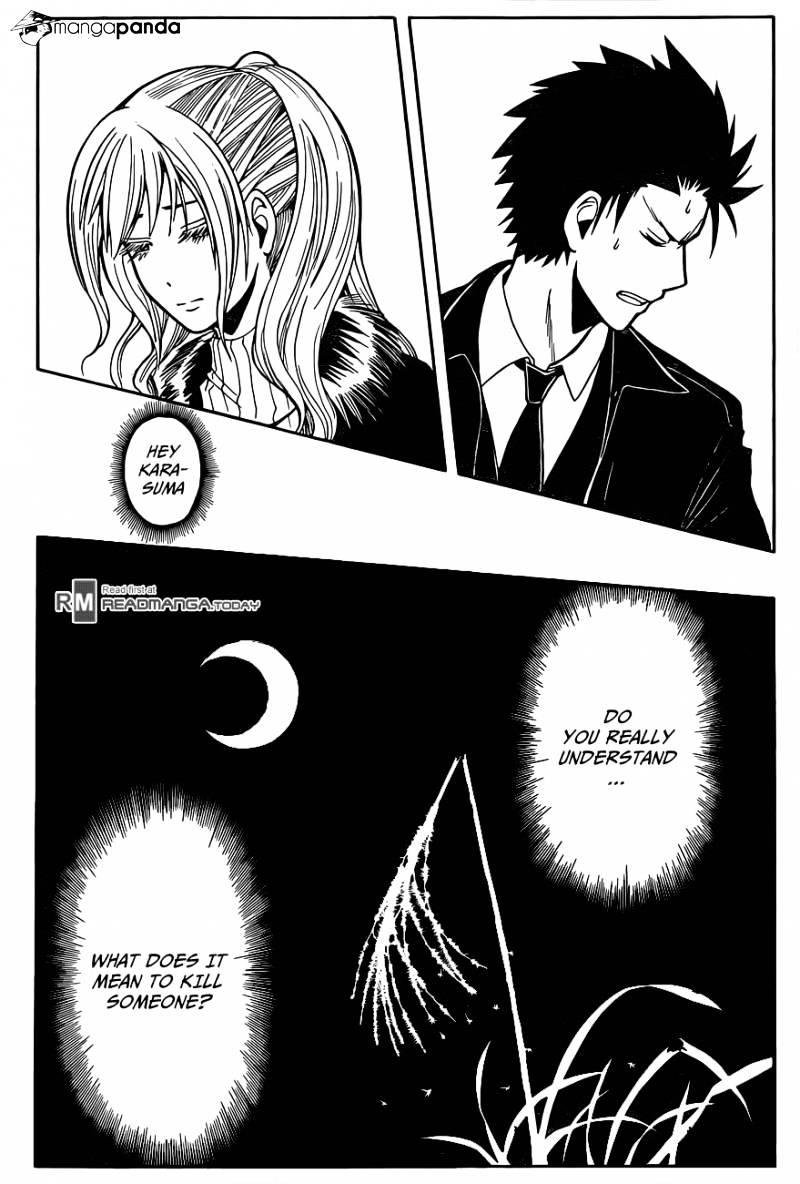 Ansatsu Kyoushitsu Chapter 141  Online Free Manga Read Image 16