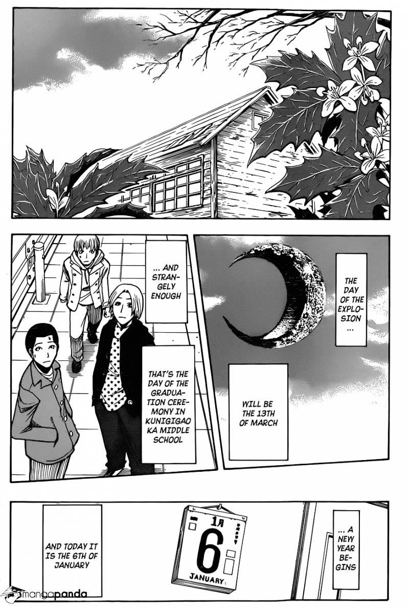Ansatsu Kyoushitsu Chapter 141  Online Free Manga Read Image 17