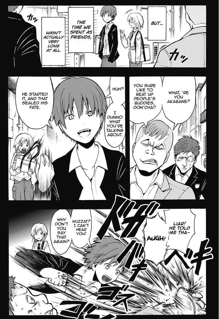 Ansatsu Kyoushitsu Chapter 147  Online Free Manga Read Image 14