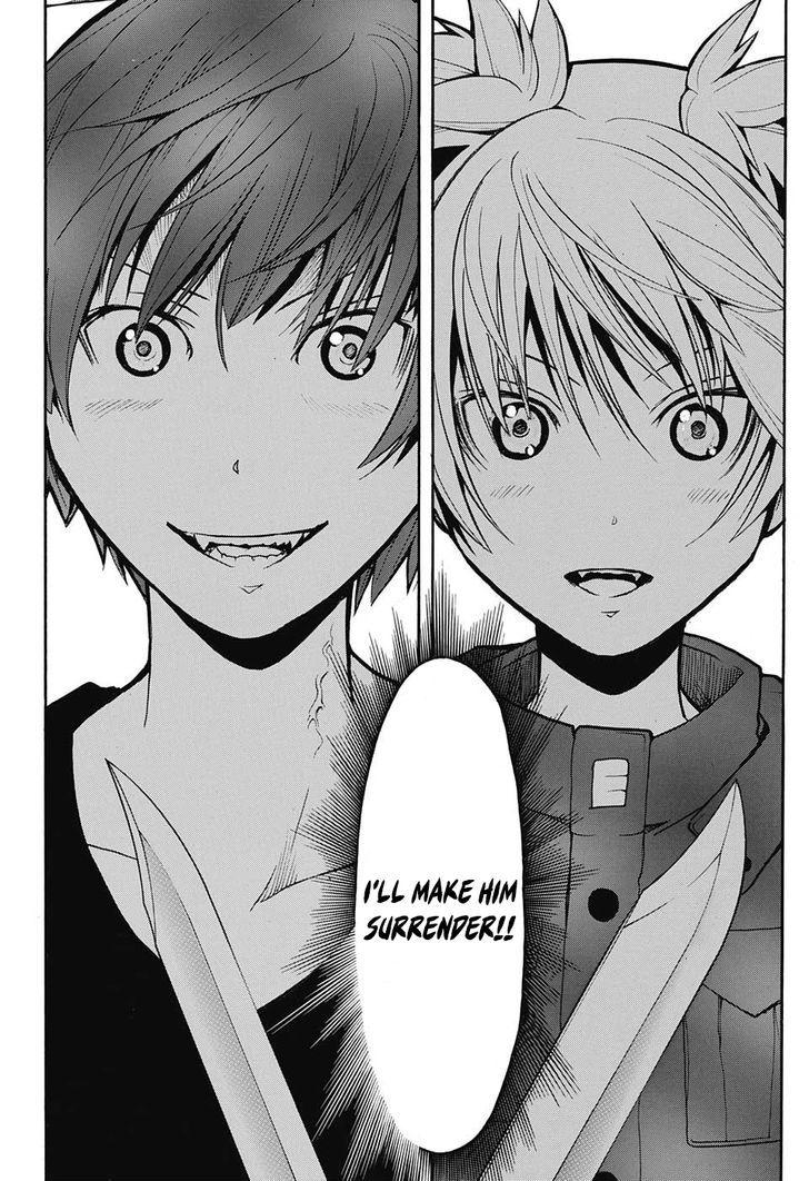 Ansatsu Kyoushitsu Chapter 147  Online Free Manga Read Image 21