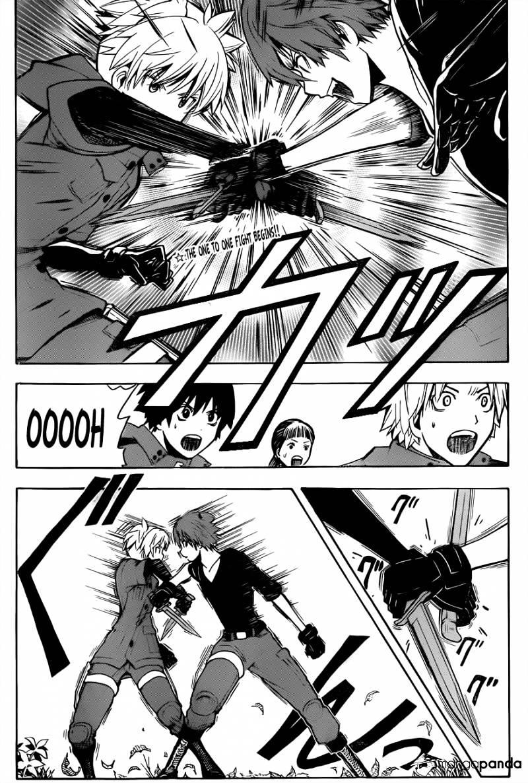 Ansatsu Kyoushitsu Chapter 148  Online Free Manga Read Image 4