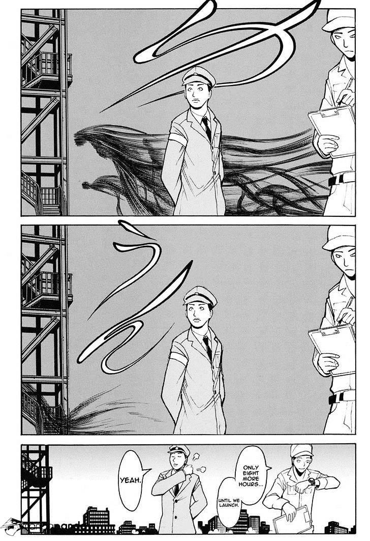 Ansatsu Kyoushitsu Chapter 151  Online Free Manga Read Image 8