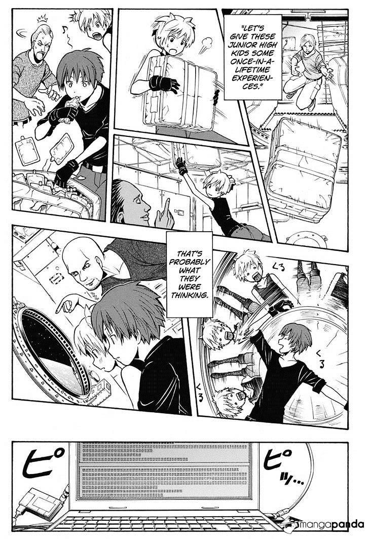 Ansatsu Kyoushitsu Chapter 152  Online Free Manga Read Image 14