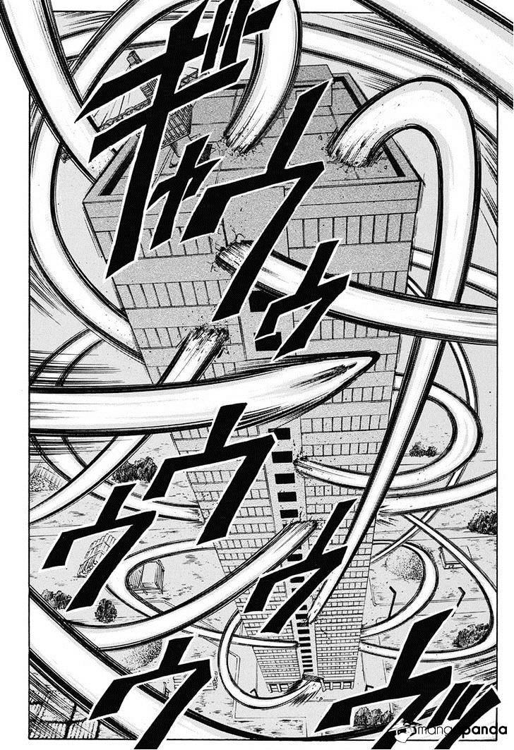 Ansatsu Kyoushitsu Chapter 157  Online Free Manga Read Image 16