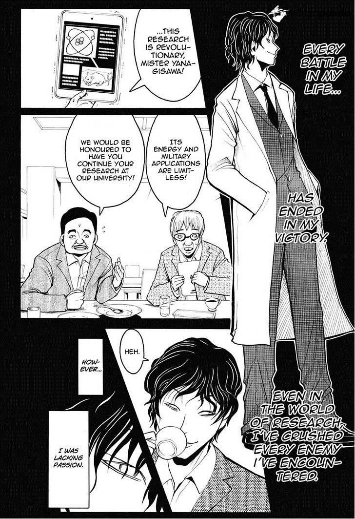 Ansatsu Kyoushitsu Chapter 157  Online Free Manga Read Image 4